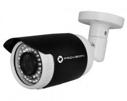 Цилиндрическая IP-камера видеонаблюдения AMV-2023L