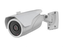 Цилиндрическая IP- камера видеонаблюдения PV-IR412IP