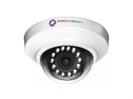 Купольная камера видеонаблюдения PMD-IR210IP