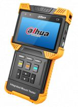 CCTV тестер Dahua DH-PFM900