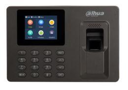 Терминал учета рабочего времени DHI-ASA2212A