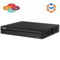 4-х канальный регистратор 4 Мп DHI-XVR5104HS-4M
