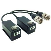 Приемопередатчик видеосигнала DH-PFM800-4MP