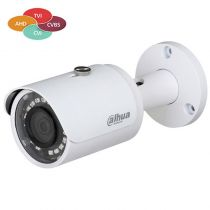 Уличная цилиндрическая HDCVI камера DH-HAC-HFW1000SP-0360B-S3