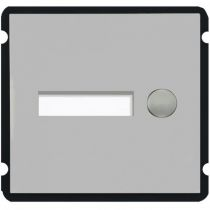 Одноабонентская IP вызывная панель VTO2000A-B1