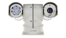 2 Мп PTZ IP-камера IPC521-H120-N