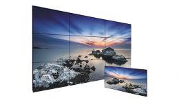 LCD видеопанель  JL-L1-55H18 Диагональ - 55 дюймов