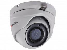 Купольная HD-TVI камера видеонаблюдения DS-T503P