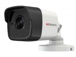 HD-TVI видеокамера DS-T500 (B)