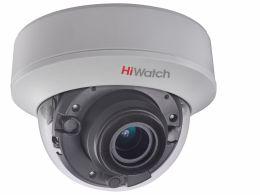 Купольная HD-TVI камера DS-T507 (C) (2.7-13.5 mm)