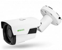 Уличная мультиформатная HD‑видеокамера PB-8113MHD 2.8-12