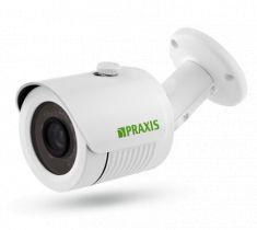 Компактная уличная сетевая видеокамера PB-8142IP 2.8