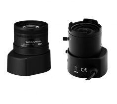 Мегапиксельный варифокальный объектив для IP-камер STL-6MP1250DC