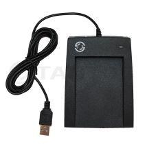Настольный USB-считыватель карт формата Em-Marin.