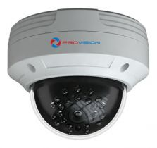 IP видеокамера PVD-IR201IP(4mm)
