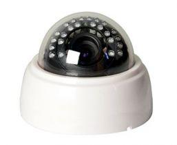 IP видеокамера PVD-IR203IPA