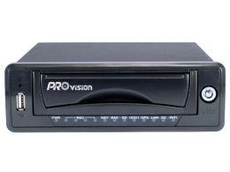 Автомобильный видеорегистратор PROvision-MDVR-04Real(GPS)