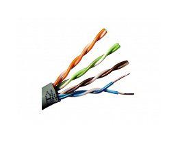 Сетевой кабель UTP CAT5e (уличный)